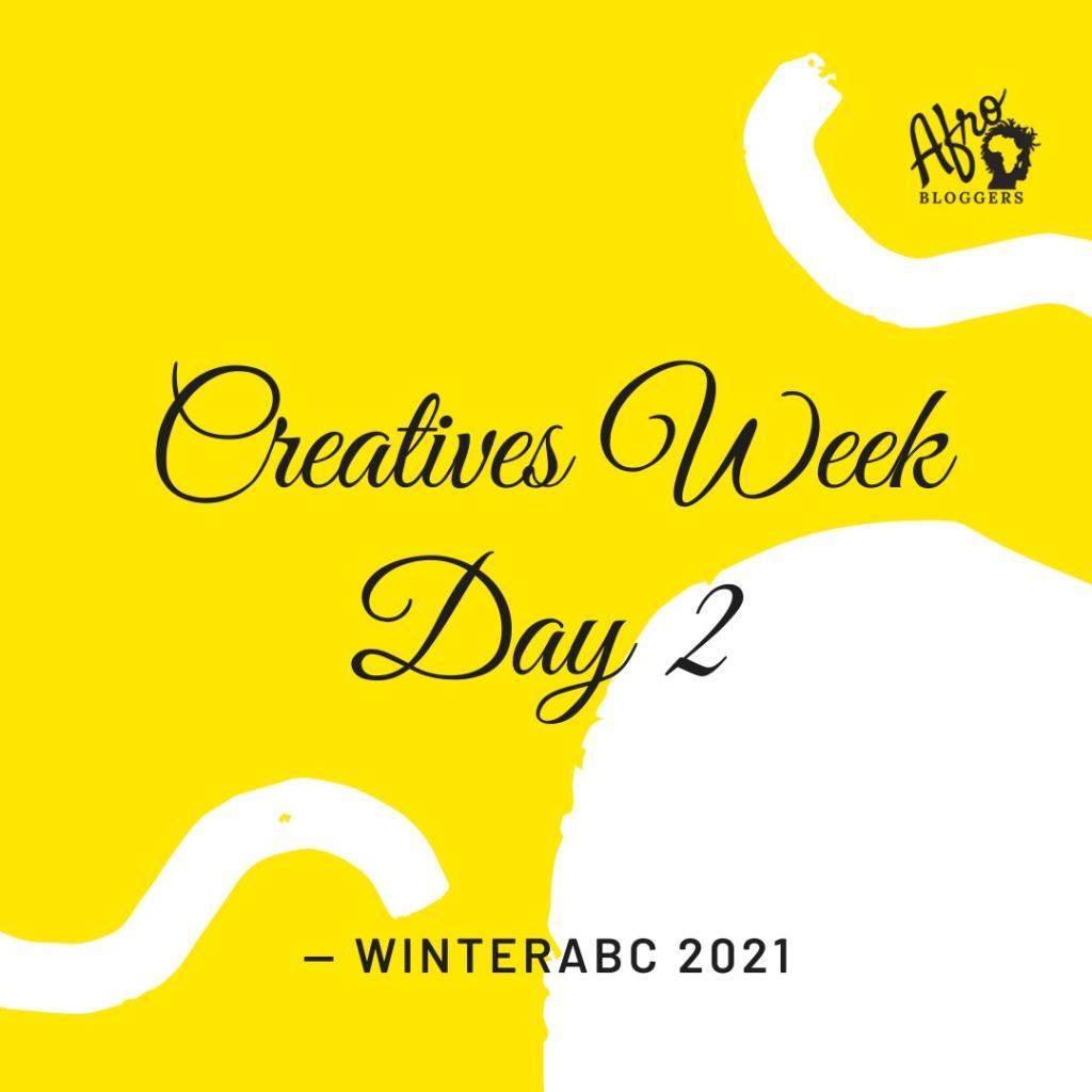 Afrobloggers Winter Blogging Festival