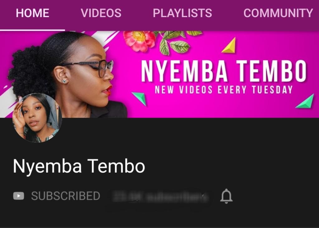 Nyemba Tembo