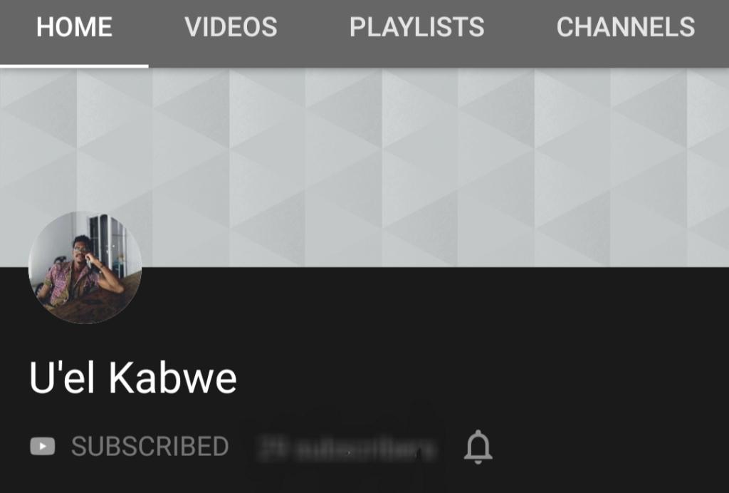 U'el Kabwe